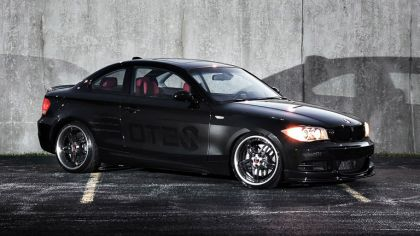 2009 BMW 1er ( E82 ) Project 1 by WSTO 7