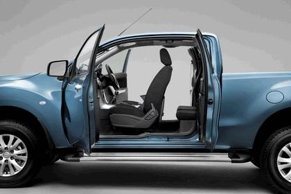 2011 Mazda BT-50 Freestyle Cab - Australia version 2