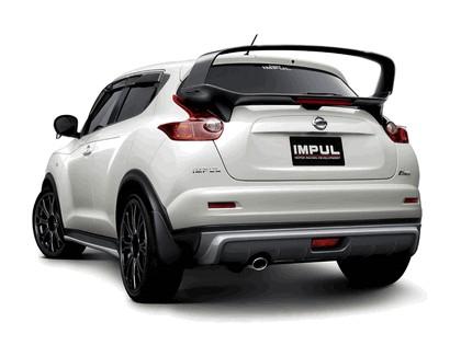 2011 Nissan Juke by Impul 3