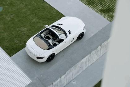 2011 Mercedes-Benz SLS AMG roadster 32