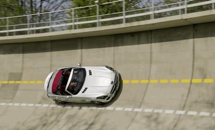 2011 Mercedes-Benz SLS AMG roadster 57