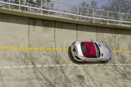 2011 Mercedes-Benz SLS AMG roadster 58