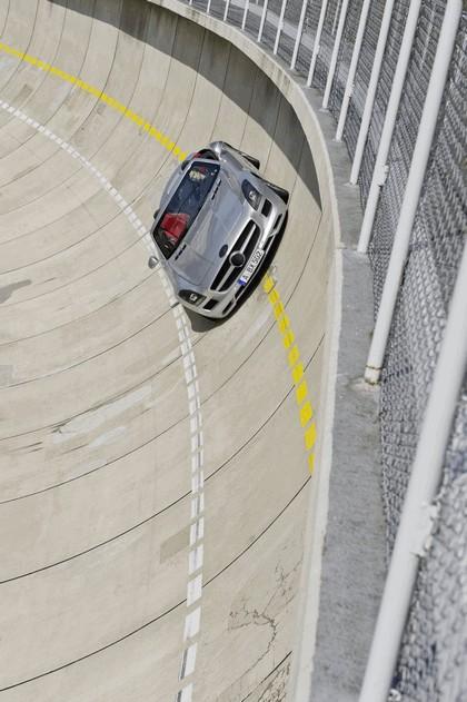 2011 Mercedes-Benz SLS AMG roadster 60