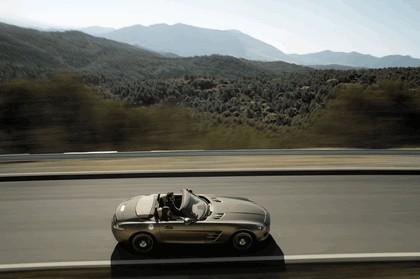 2011 Mercedes-Benz SLS AMG roadster 73