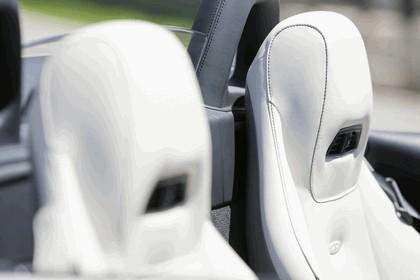 2011 Mercedes-Benz SLS AMG roadster 100