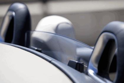 2011 Mercedes-Benz SLS AMG roadster 102