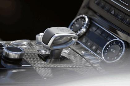 2011 Mercedes-Benz SLS AMG roadster 103