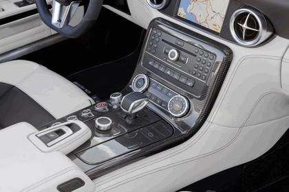 2011 Mercedes-Benz SLS AMG roadster 104