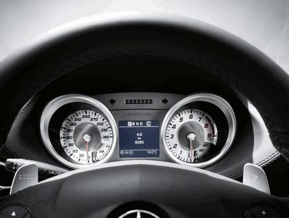 2011 Mercedes-Benz SLS AMG roadster 111