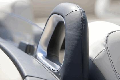 2011 Mercedes-Benz SLS AMG roadster 131