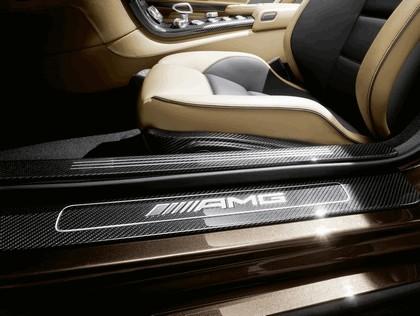 2011 Mercedes-Benz SLS AMG roadster 132