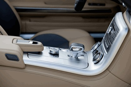 2011 Mercedes-Benz SLS AMG roadster 134