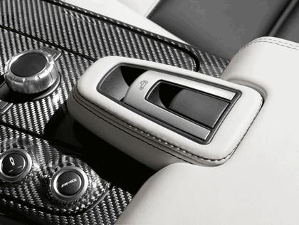 2011 Mercedes-Benz SLS AMG roadster 141