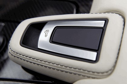 2011 Mercedes-Benz SLS AMG roadster 142