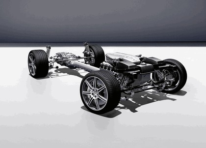 2011 Mercedes-Benz SLS AMG roadster 146