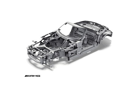 2011 Mercedes-Benz SLS AMG roadster 150