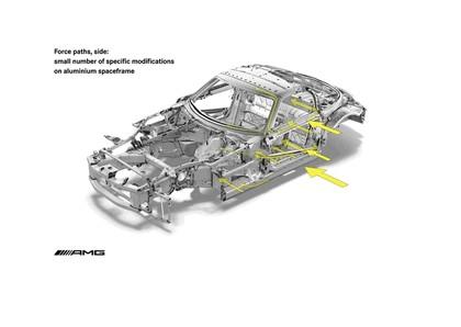 2011 Mercedes-Benz SLS AMG roadster 151