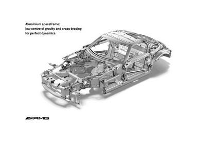 2011 Mercedes-Benz SLS AMG roadster 152