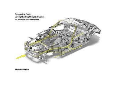 2011 Mercedes-Benz SLS AMG roadster 153