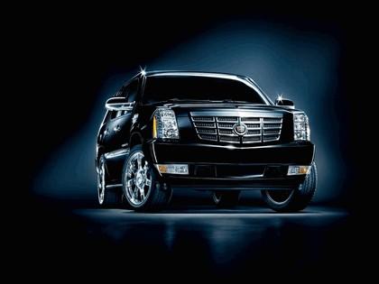 2006 Cadillac Escalade chinese version 1