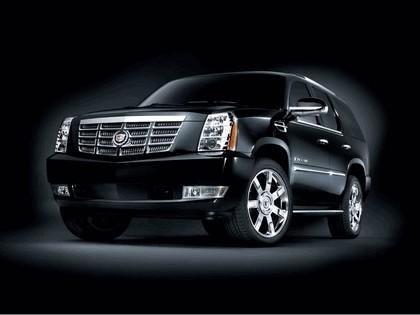 2006 Cadillac Escalade chinese version 5