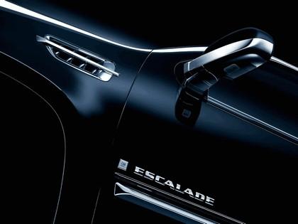 2006 Cadillac Escalade chinese version 12