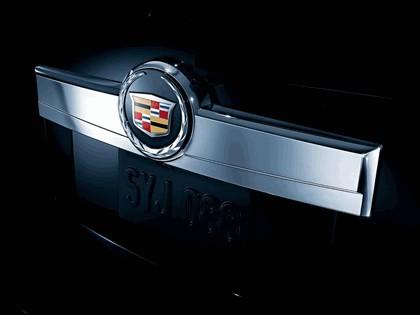2006 Cadillac Escalade chinese version 13