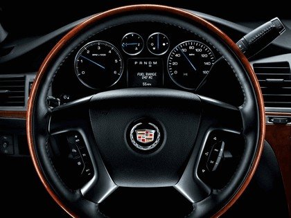 2006 Cadillac Escalade chinese version 17