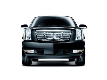 2006 Cadillac Escalade chinese version 31