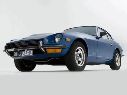 1969 Datsun 240Z ( HS30 ) 7