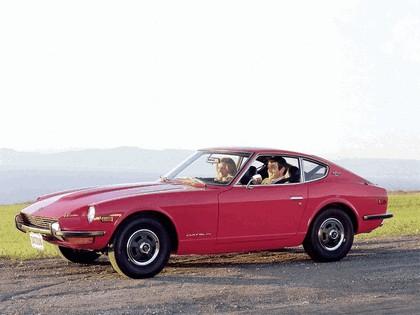 1969 Datsun 240Z ( HS30 ) 10