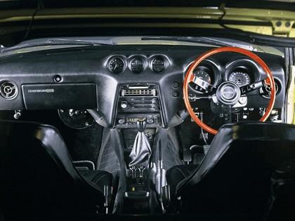 1969 Datsun 240Z ( HS30 ) 14