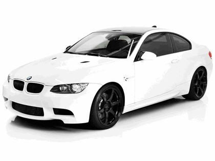 2010 BMW M3 ( E92 ) by WSTO 2