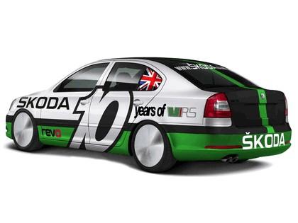 2011 Skoda Octavia RS Bonneville 2