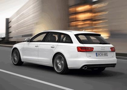 2011 Audi A6 Avant 3.0 TDi 2