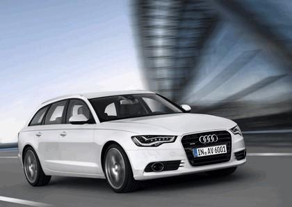 2011 Audi A6 Avant 3.0 TDi 3