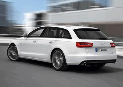 2011 Audi A6 Avant 3.0 TDi 4
