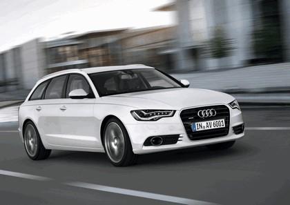 2011 Audi A6 Avant 3.0 TDi 5