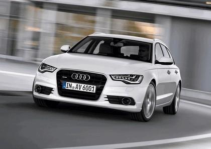 2011 Audi A6 Avant 3.0 TDi 7