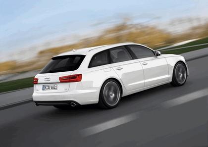 2011 Audi A6 Avant 3.0 TDi 9