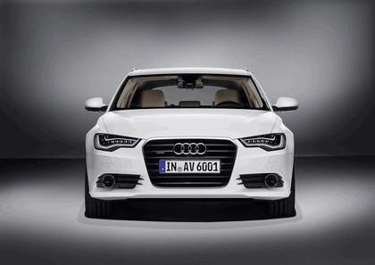2011 Audi A6 Avant 3.0 TDi 10