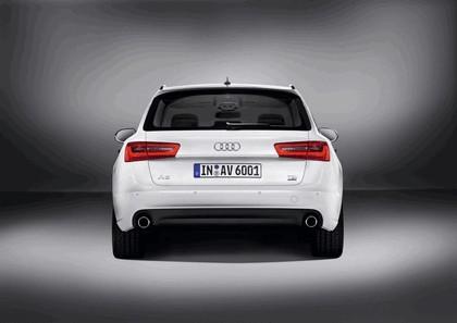 2011 Audi A6 Avant 3.0 TDi 11