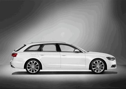 2011 Audi A6 Avant 3.0 TDi 12