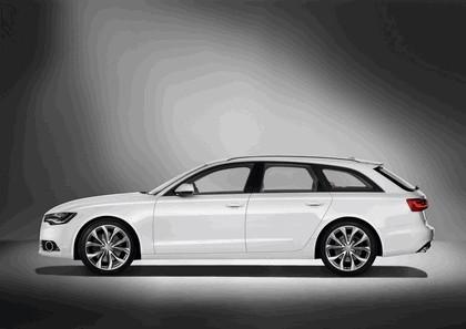 2011 Audi A6 Avant 3.0 TDi 13