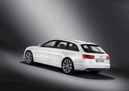 2011 Audi A6 Avant 3.0 TDi 14