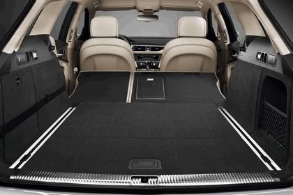 2011 Audi A6 Avant 3.0 TDi 17