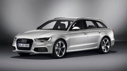 2011 Audi A6 Avant 3.0 TFSI S-Line 5