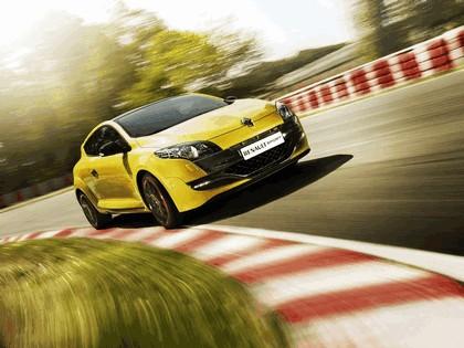 2011 Renault Megane RS Trophy 3