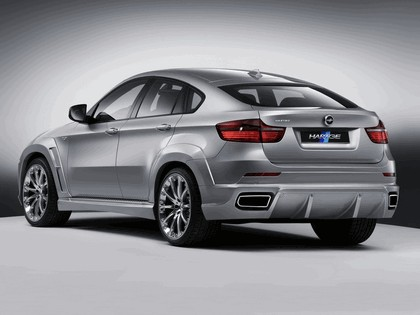 2011 BMW X6 by Hartge 2