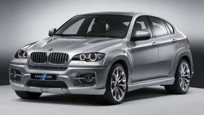 2011 BMW X6 by Hartge 9